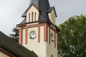 Kirche Rüdersdorf
