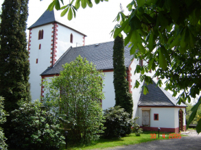 Kirche Rathendorf