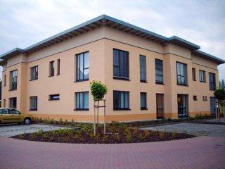 Ärzte Haus Bad Lausick