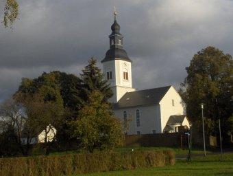 Kirche Nauenhain