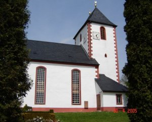 Dorfkirche Rathendorf