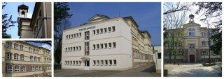 Dinterschule Borna
