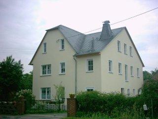 Eigenheim Rathendorf