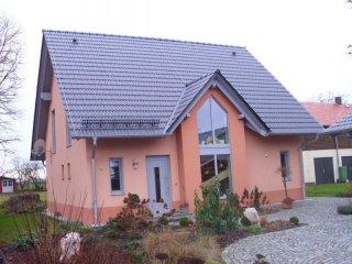 Eigenheim Ballendorf