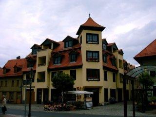 Geschäftshaus Pegau