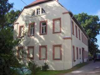 Pfarramt Königsfeld